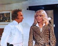 Mireille Darc, Pierre Richard