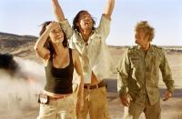 Matthew McConaughey, Penélope Cruz, Steve Zahn
