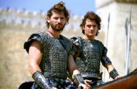 Eric Bana, Orlando Bloom