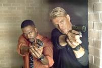 Dolph Lundgren, Bill Bellamy