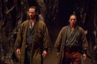 Keanu Reeves, Hiroyuki Sanada