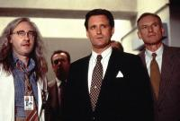 Bill Pullman, James Rebhorn, Brent Spiner