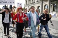 Izabela Kuna, Krzysztof Globisz, Magdalena Boczarska