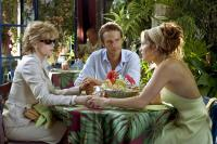 Michael Vartan, Jane Fonda, Jennifer Lopez